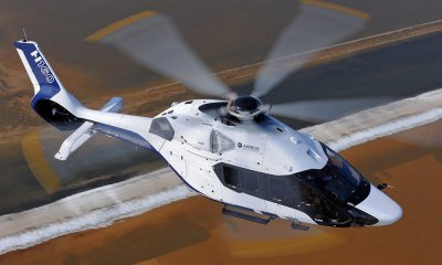 Airbus Corporate Helicopters ACH160