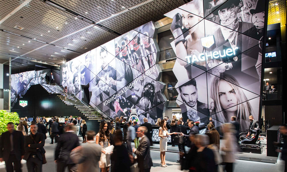 Baselworld 2021 announces cancellation