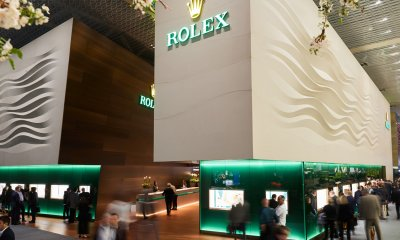 Rolex to join Watch & Wonder SIHH organisers new event in Geneva