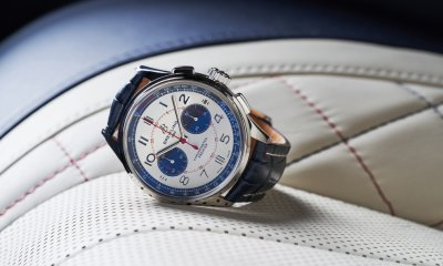 Breitling Premier Bentley Mulliner Limited Edition