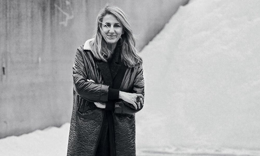 Designer Patricia Urquiola Portrait