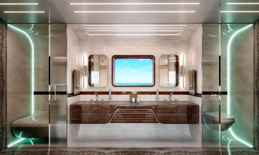 Dynamiq Yachts GTM 90 dayhead