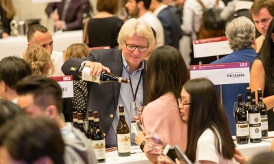 Great Wines Of The World Asia With James Suckling