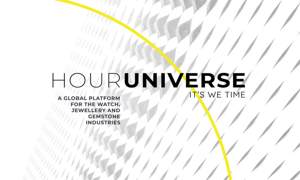 HourUniverse Watch Show
