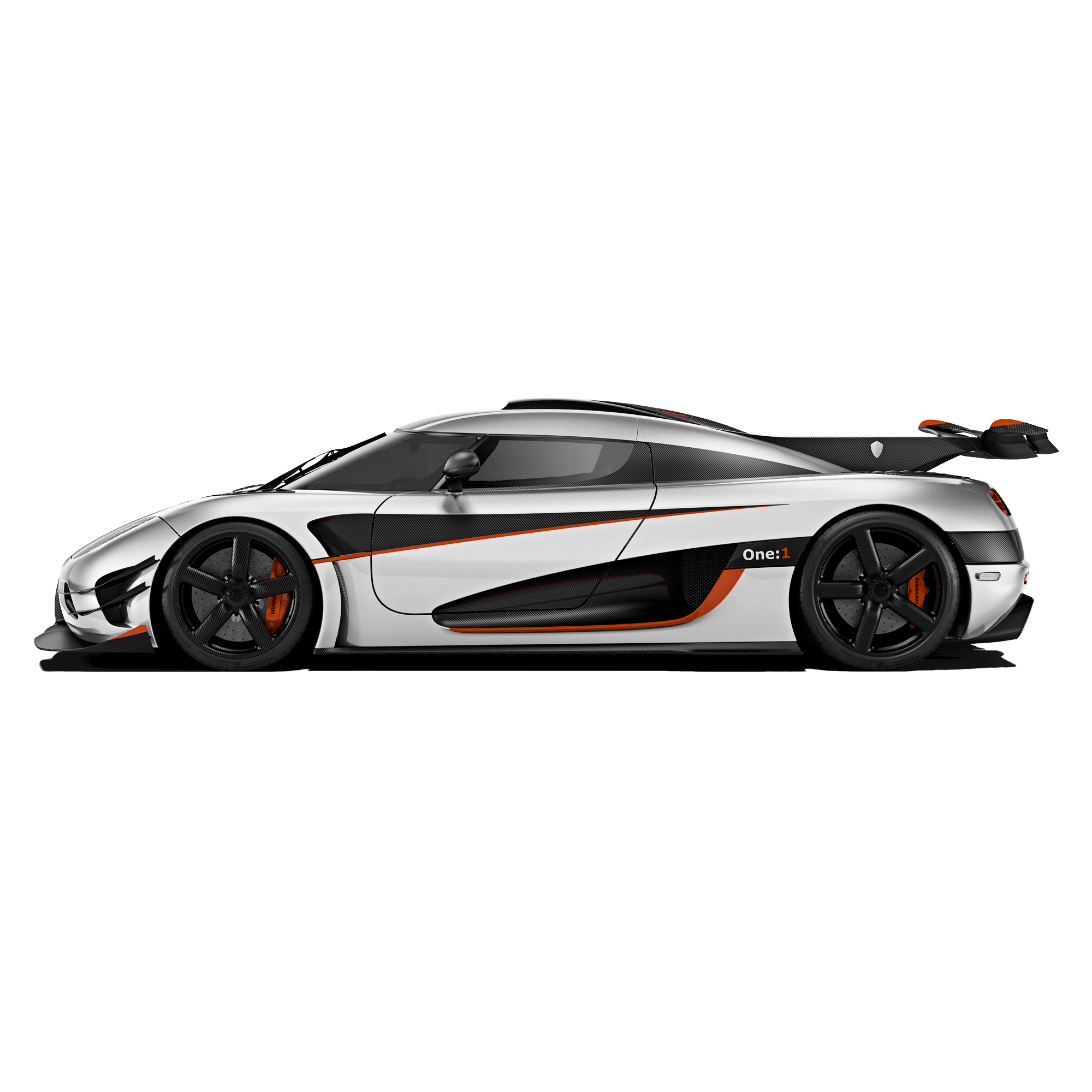 Koenigsegg One:1 Features & Specifications