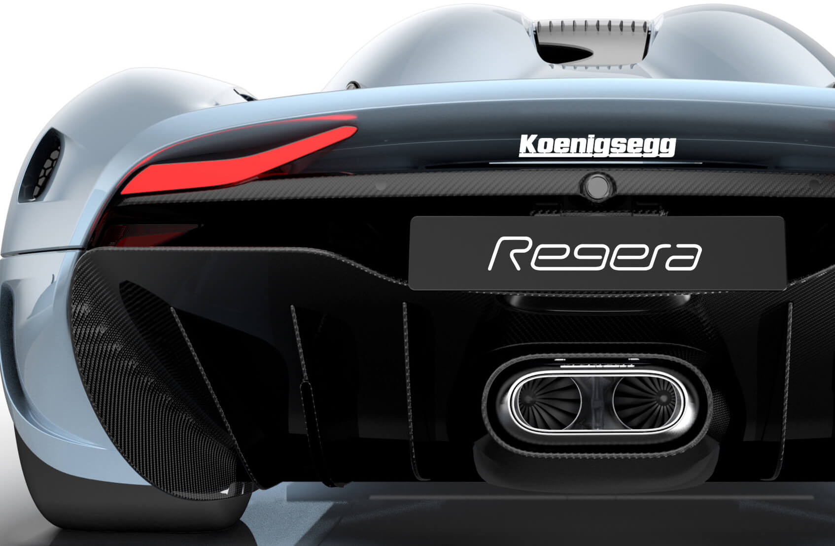 Koenigsegg Regera 2018 >> Koenigsegg Regera Features & Specifications ...