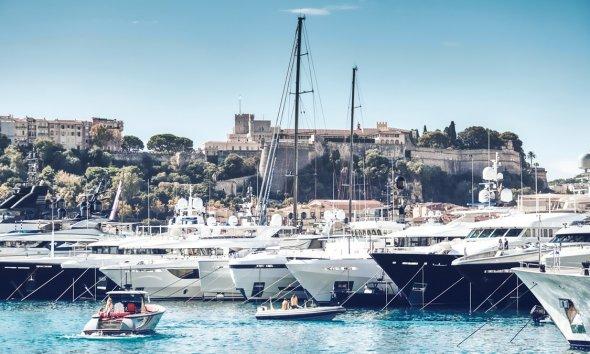 Monaco Yacht Show 2020 Canceled