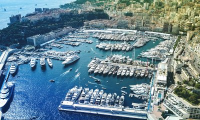 Monaco-Port-Hurcules-From-Above