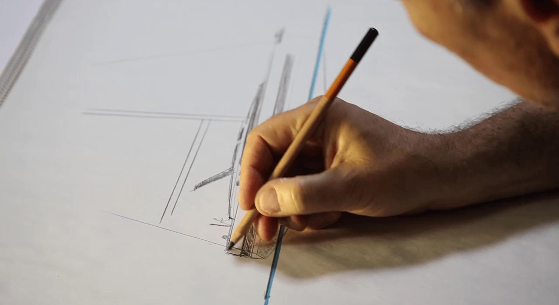 nuvolari lenard design