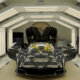 Pagani Huayra Roadster 100th Built