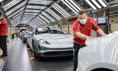 Porsche factory production to resume after covid-19 closures