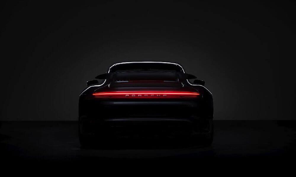 Porsche GIMS 2020 Live Stream time and location