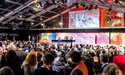 RM Sotheby's Paris Auction 2020