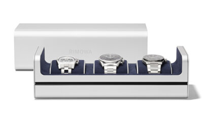 Rimowa Watch Case Limited Edition 2020