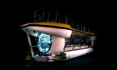 Triton Submarines DeepView 24