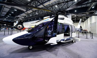 Vertical Flight Expo Conference