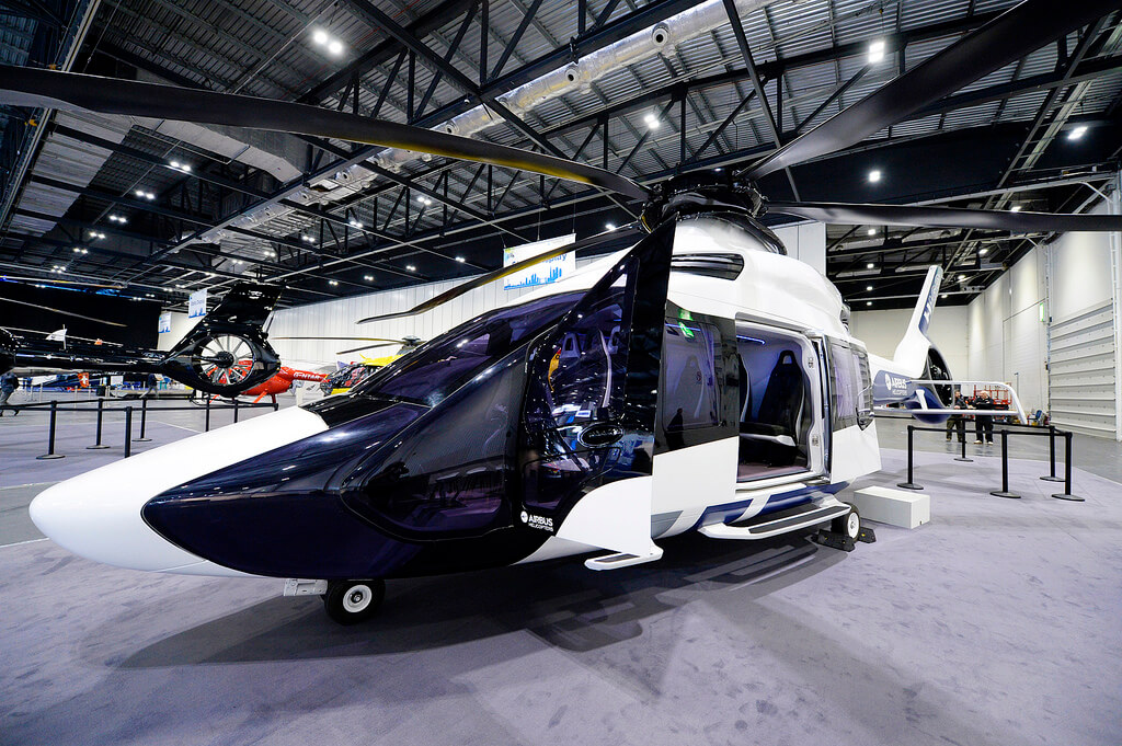 Vertical Flight Expo and Conference