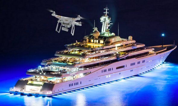 anti-drone-yacht