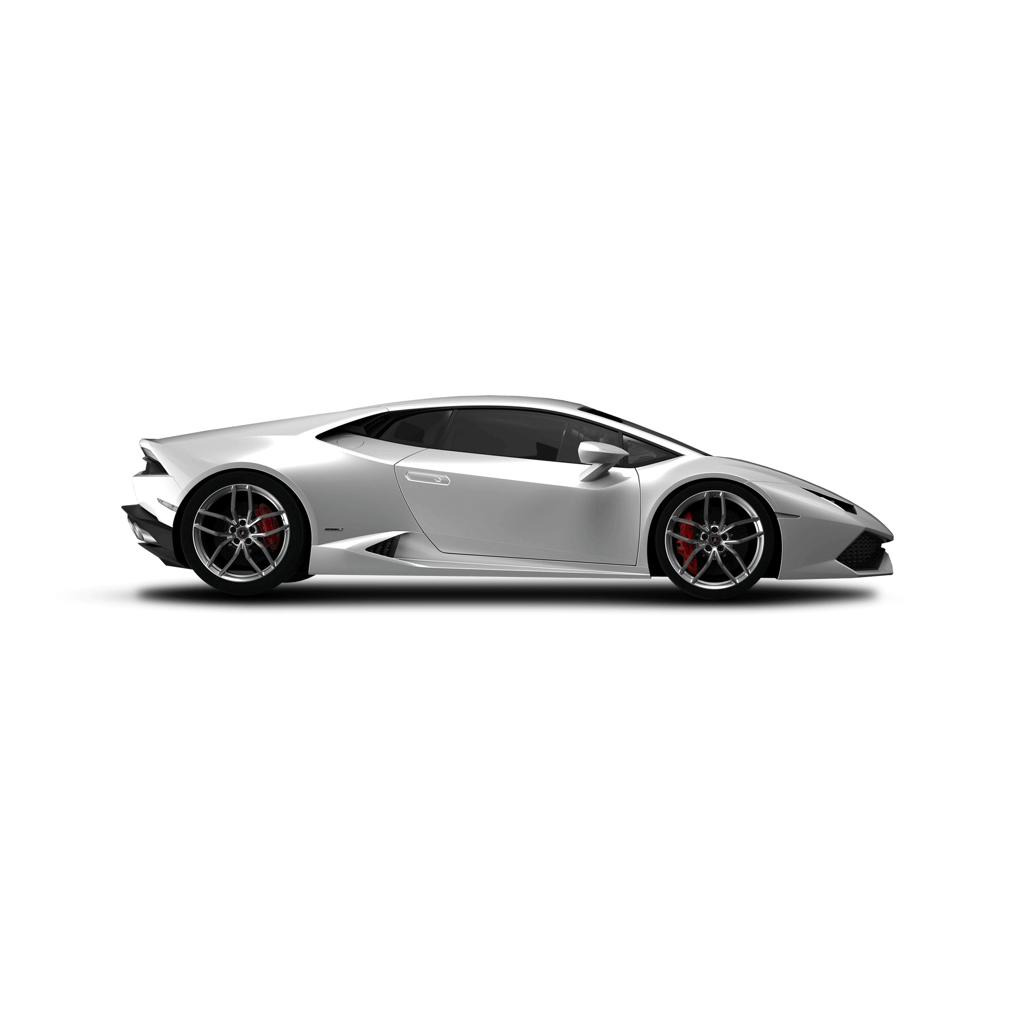 Lamborghini Huracán Features And Specs
