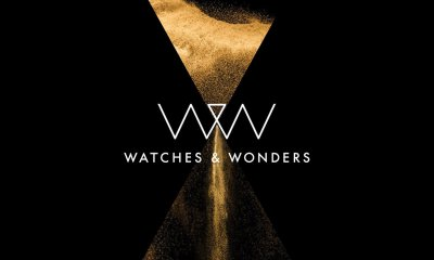 Watches and Wonder Online