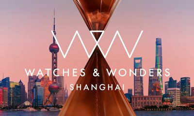 Watches & Wonders Shanghai