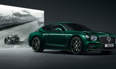 What is the Bentley and Mulliner story - understanding Mulliner
